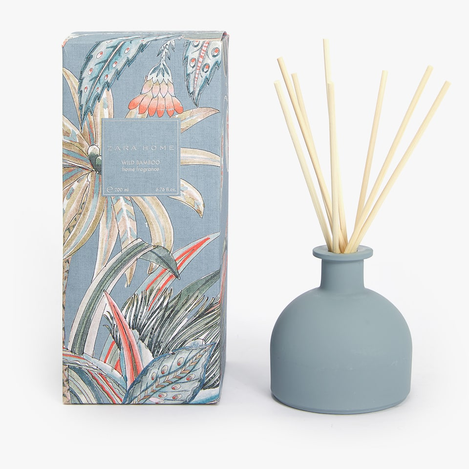 AMBIENTADOR EM STICKS WILD BAMBOO (200 ML)