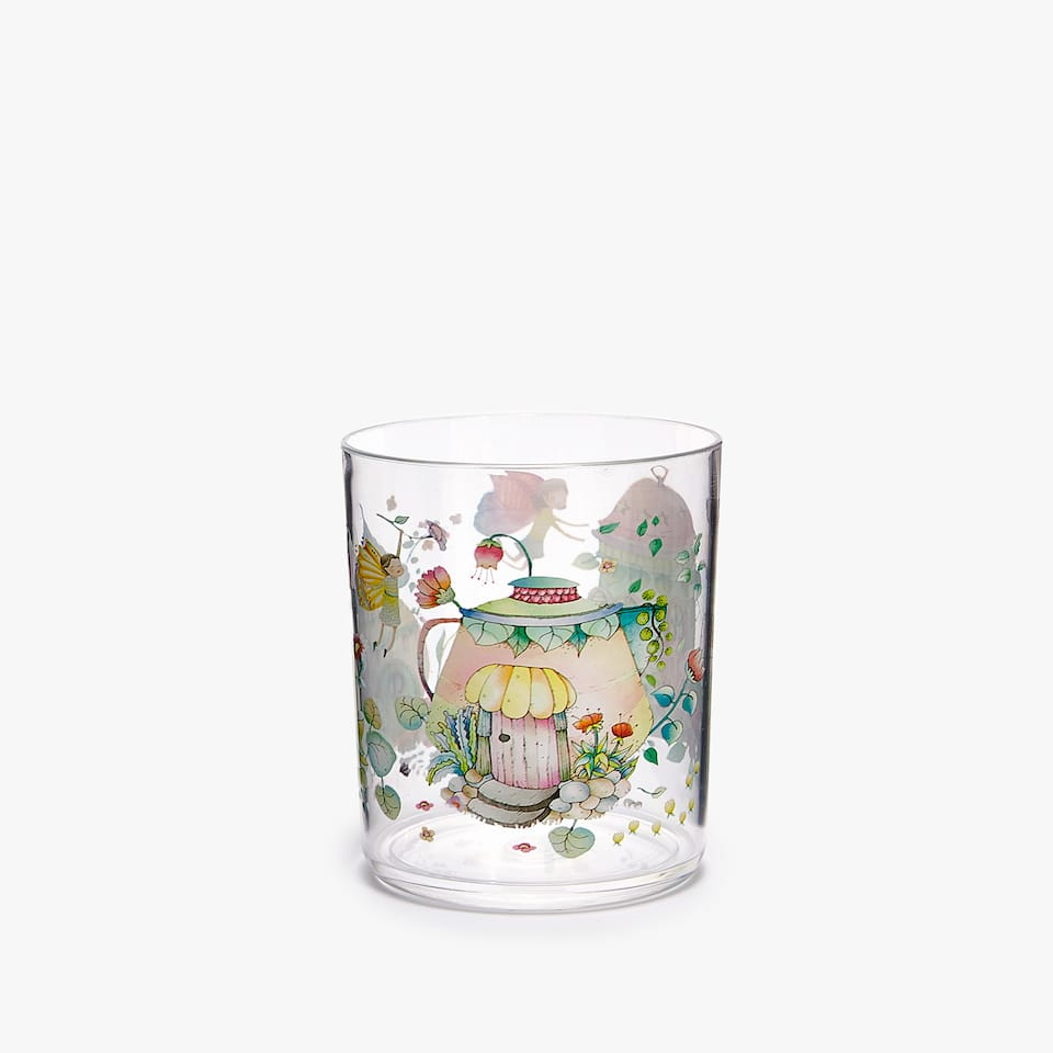 FAIRYTALE HOUSE CUP