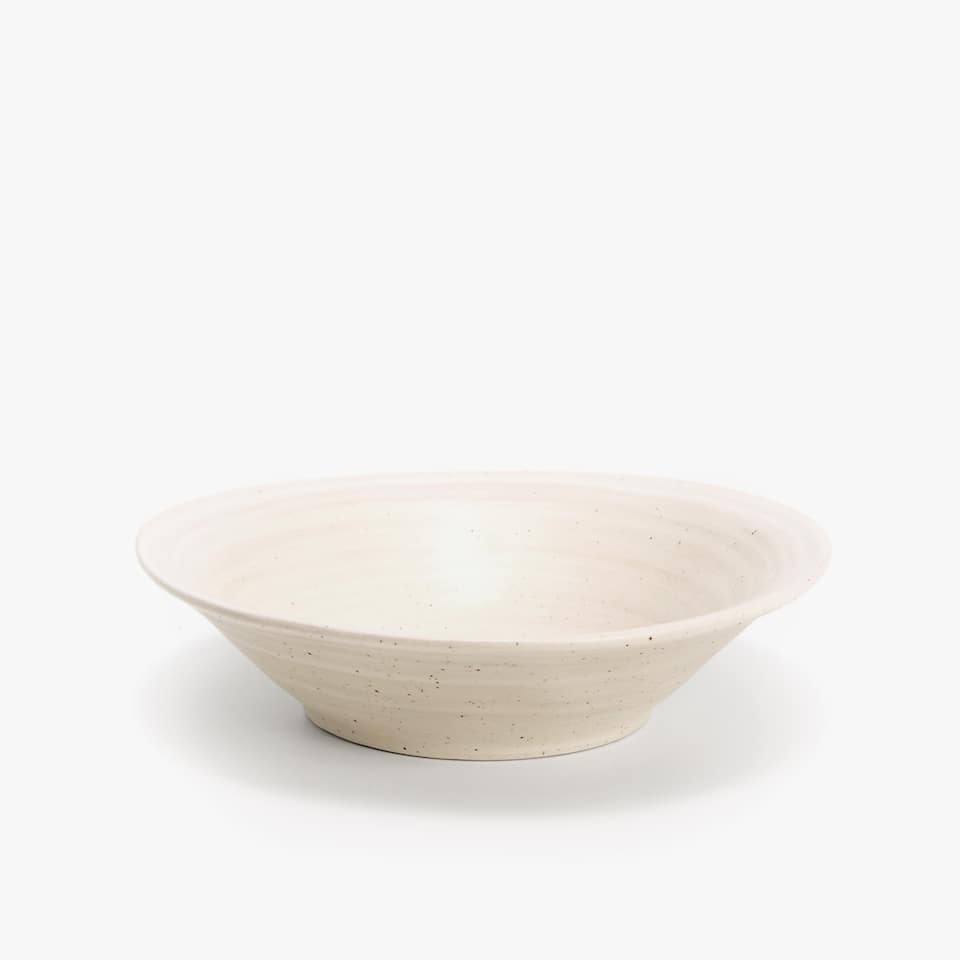 BOWL LOZA IRREGULAR