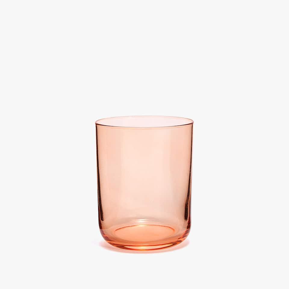 FARVET GLAS