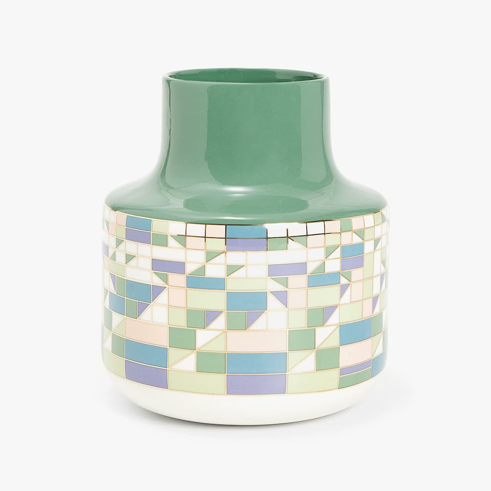 Vases Zara Home New Collection
