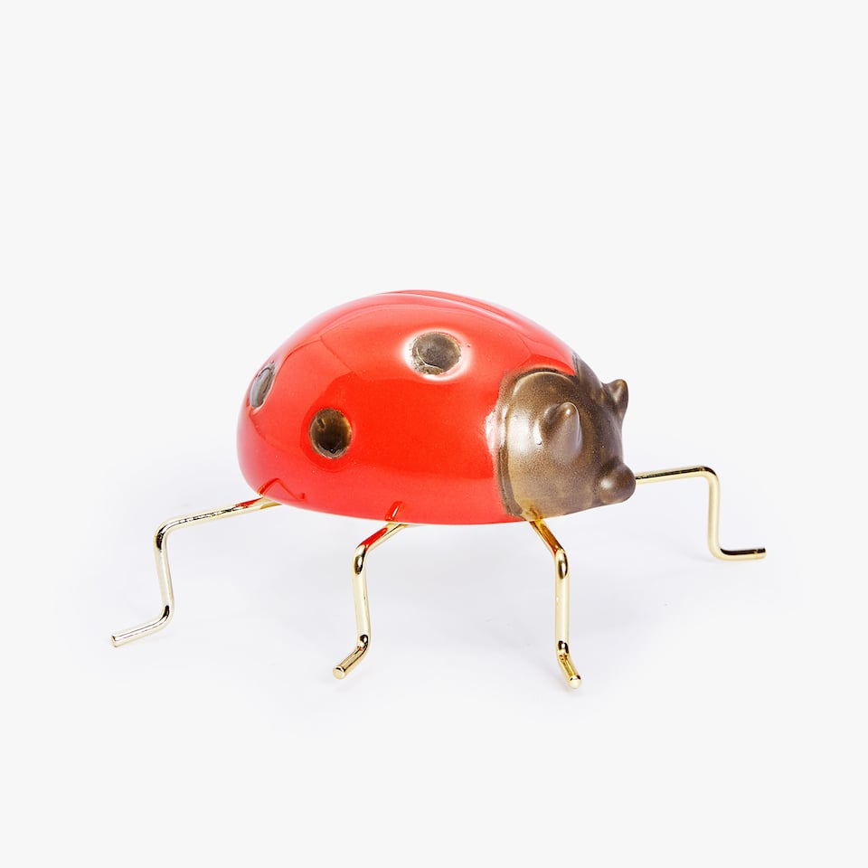 DECORATIVE INSECT FIGURE