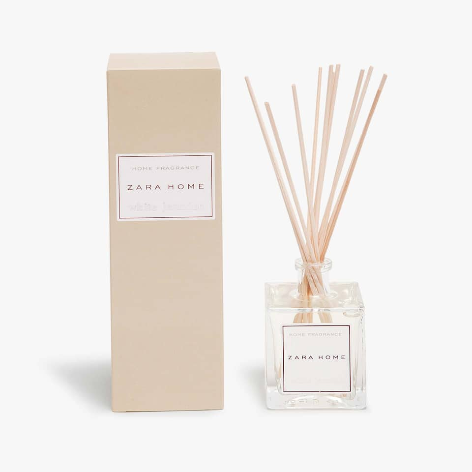 AMBIENTADOR EM STICKS WHITE JASMINE (100 ML)