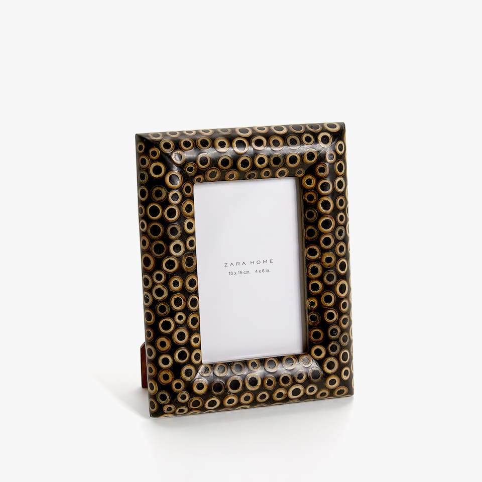 Picture Frames | Zara Home New Collection