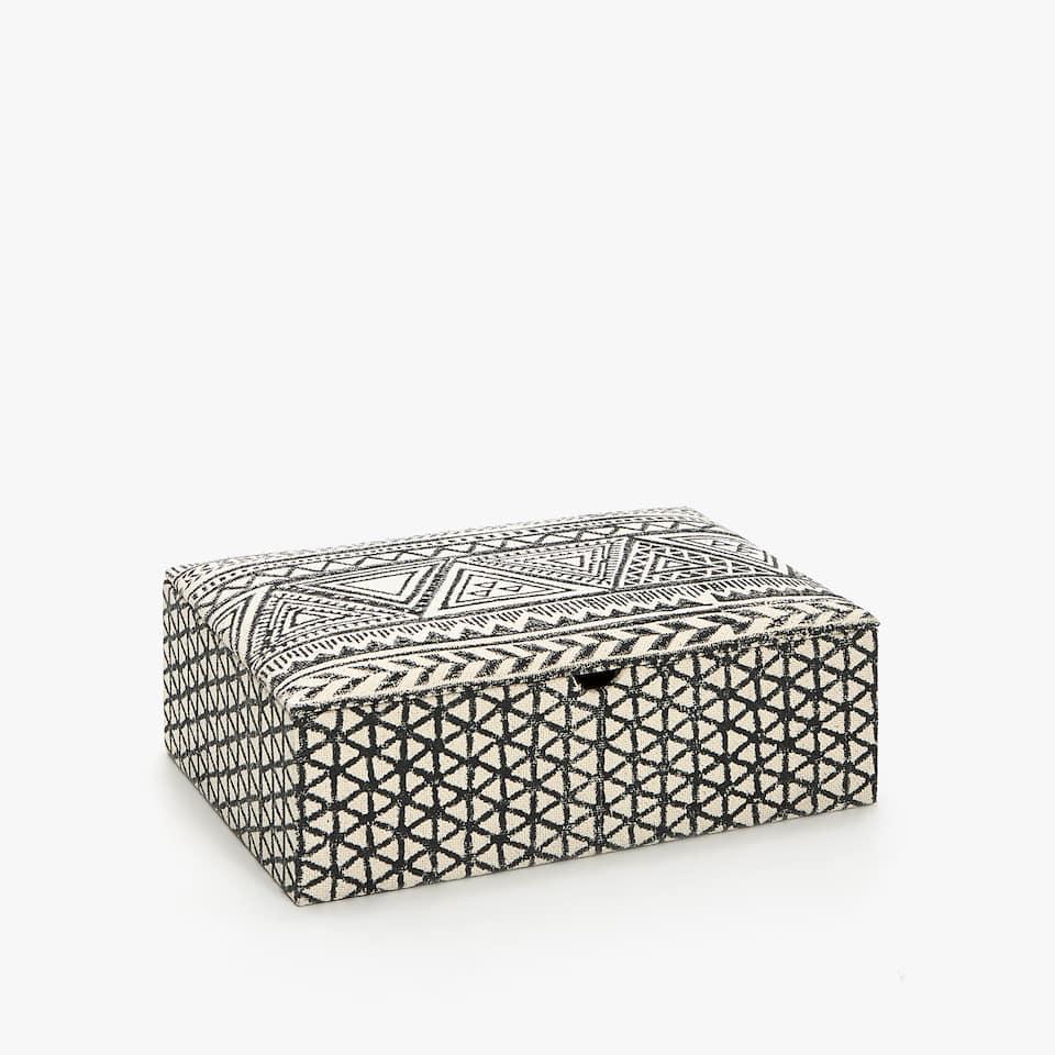 PRINTED BOX