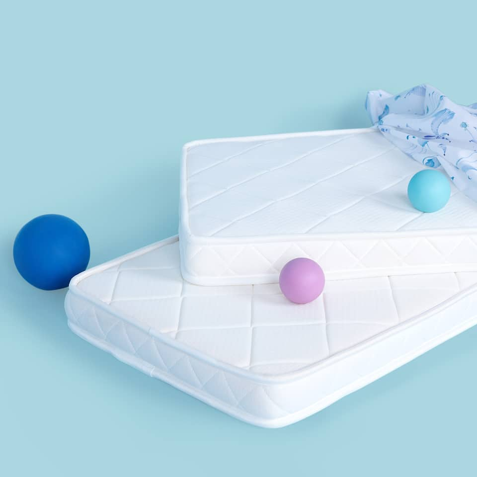 MINI CRIB MATTRESS