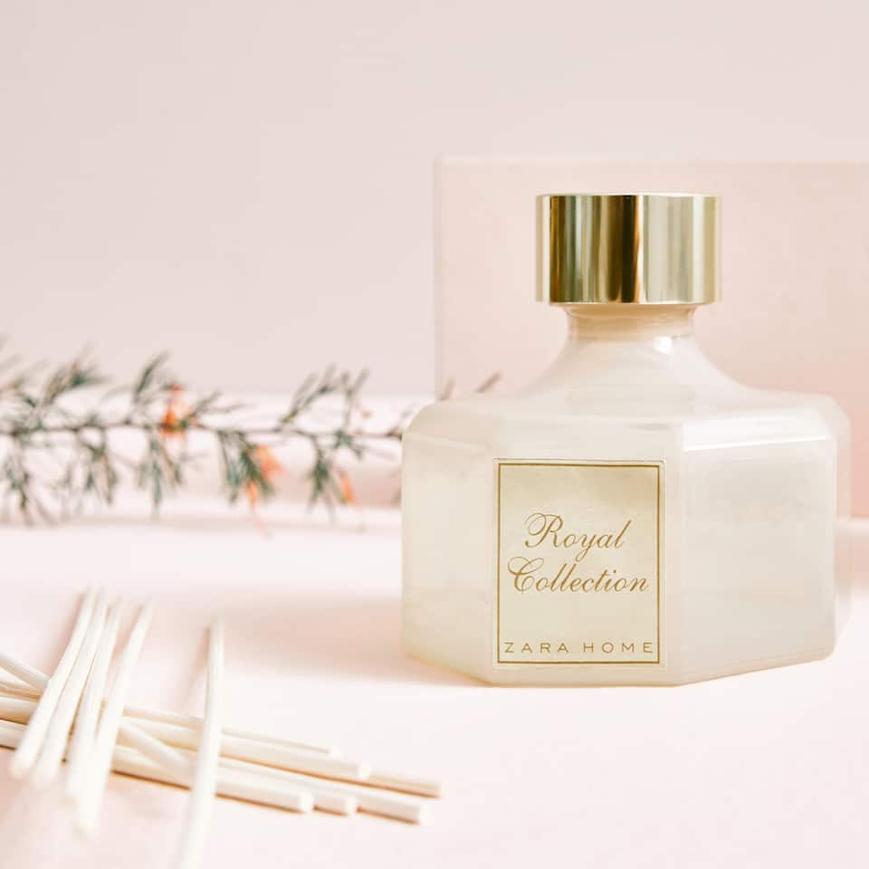 AMBIENTADOR EM STICKS WHITE JASMINE (200 ML)