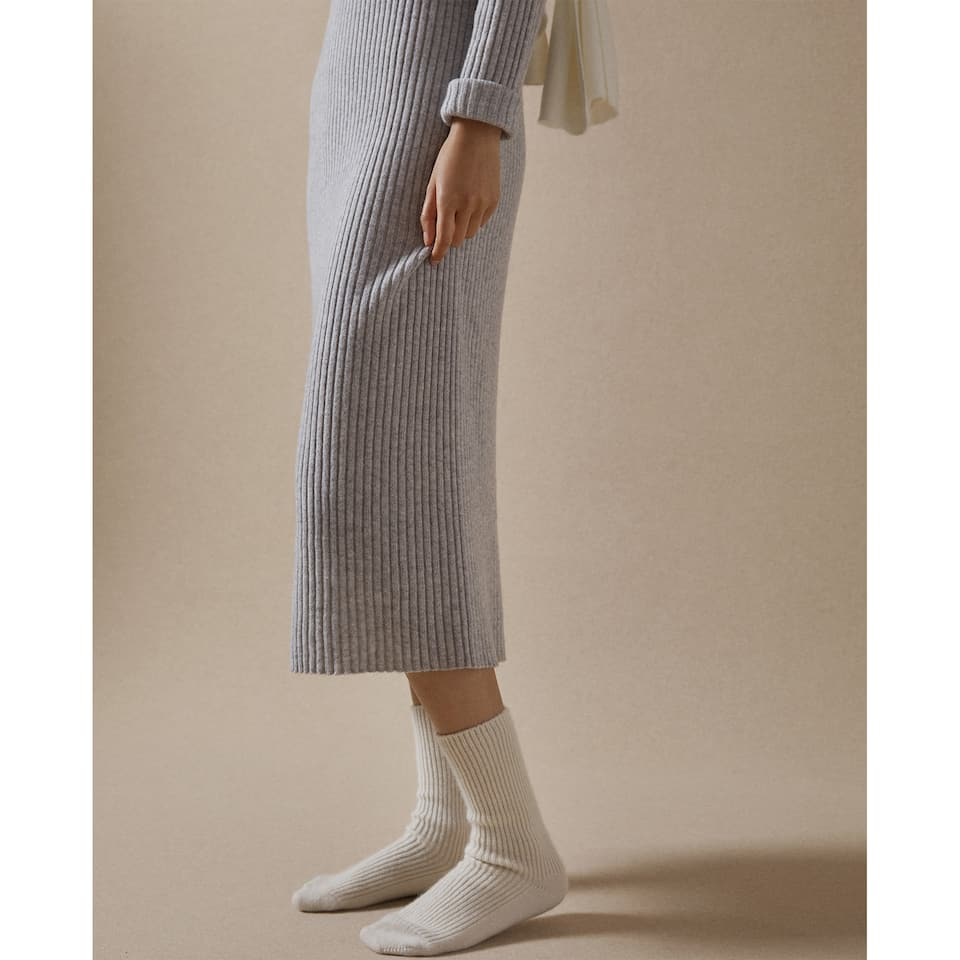 CALCETINES CASHMERE