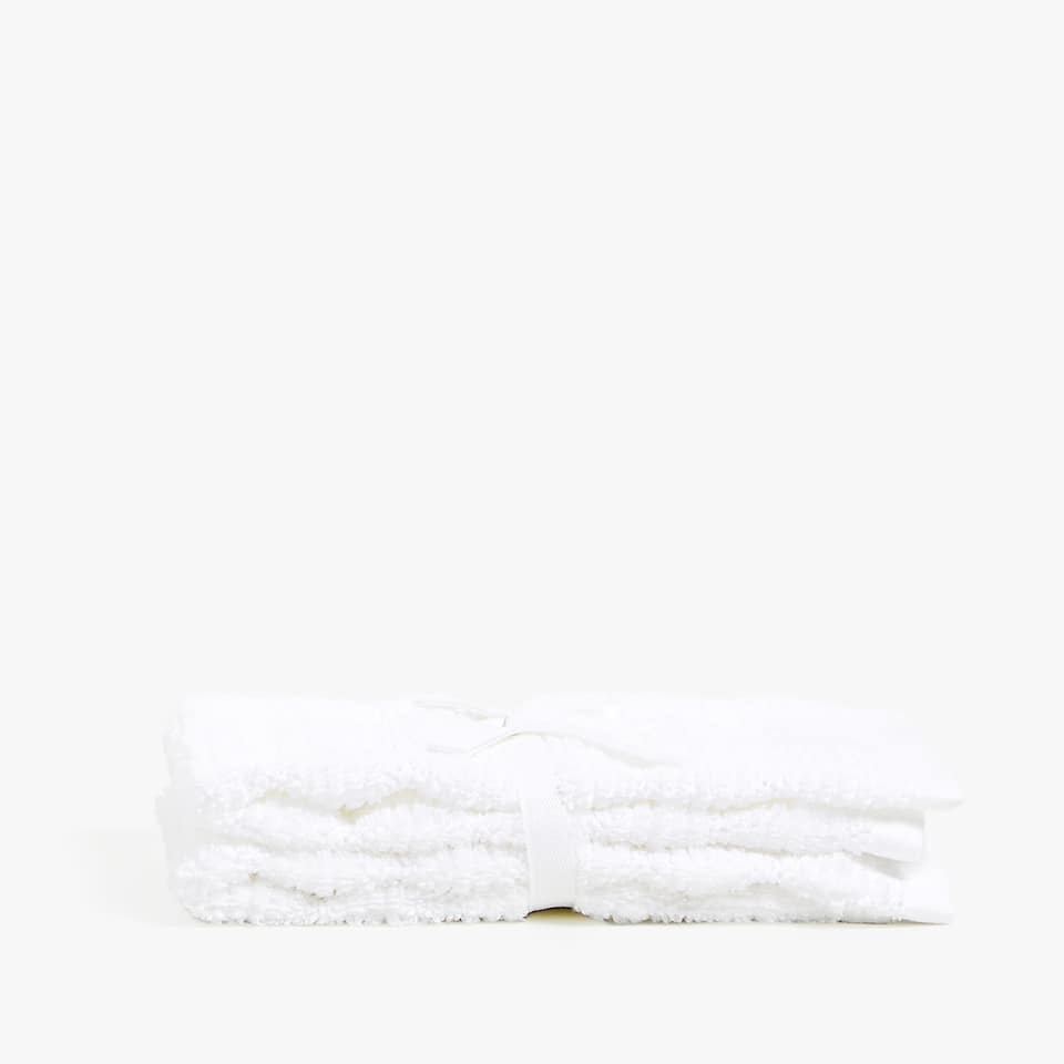 RAISED STRIPES TOWEL (SET OF 2)
