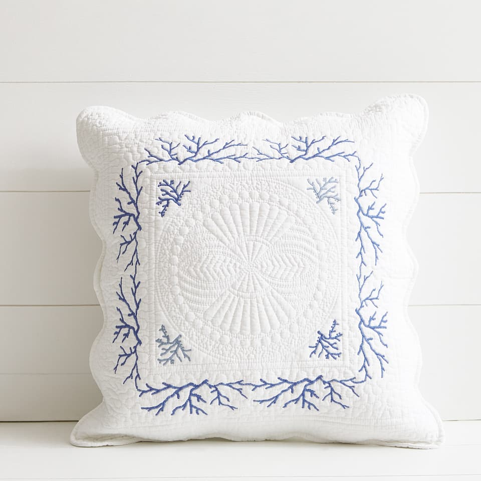 SPECIAL COLLECTION CUSHION