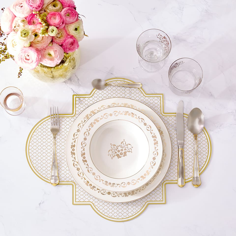 METHACRYLATE PLACEMAT  sc 1 st  Zara Home & PLACEMATS - TABLEWARE | Zara Home United Kingdom