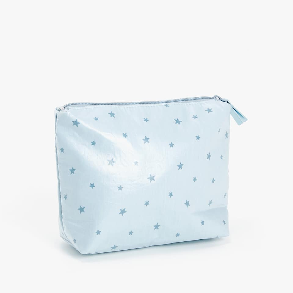 STAR WATERPROOF TOILETRY BAG