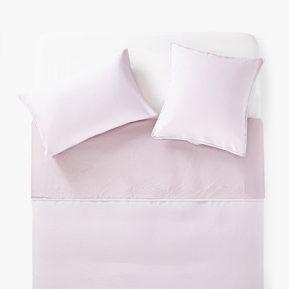 DUVET COVER WITH MATCHING BAND