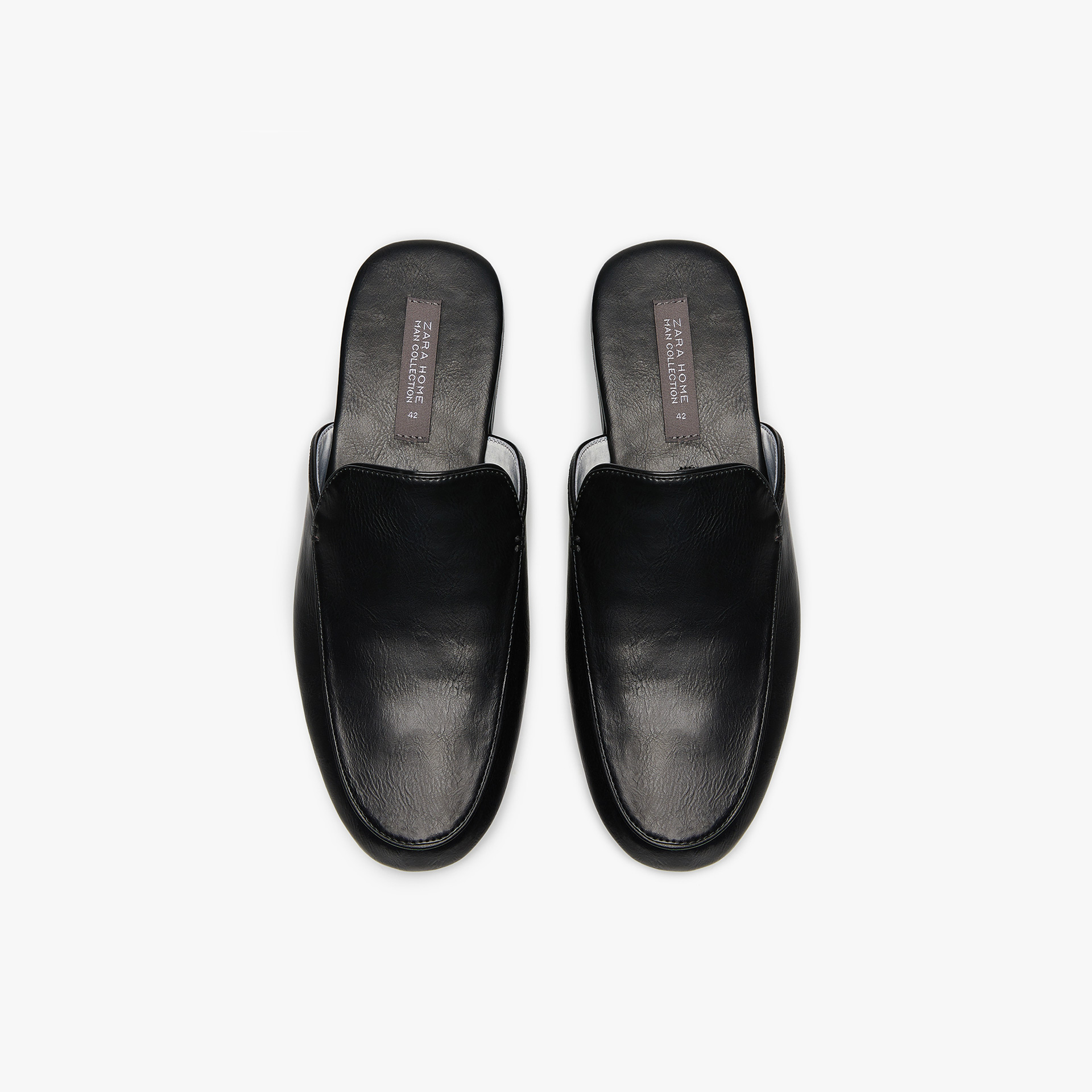 MOCASSINMODEL SLIPPER
