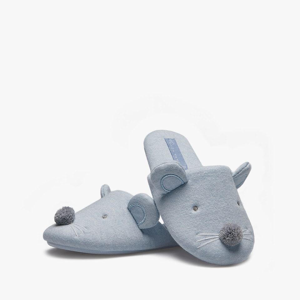 SLIPPER MUIS