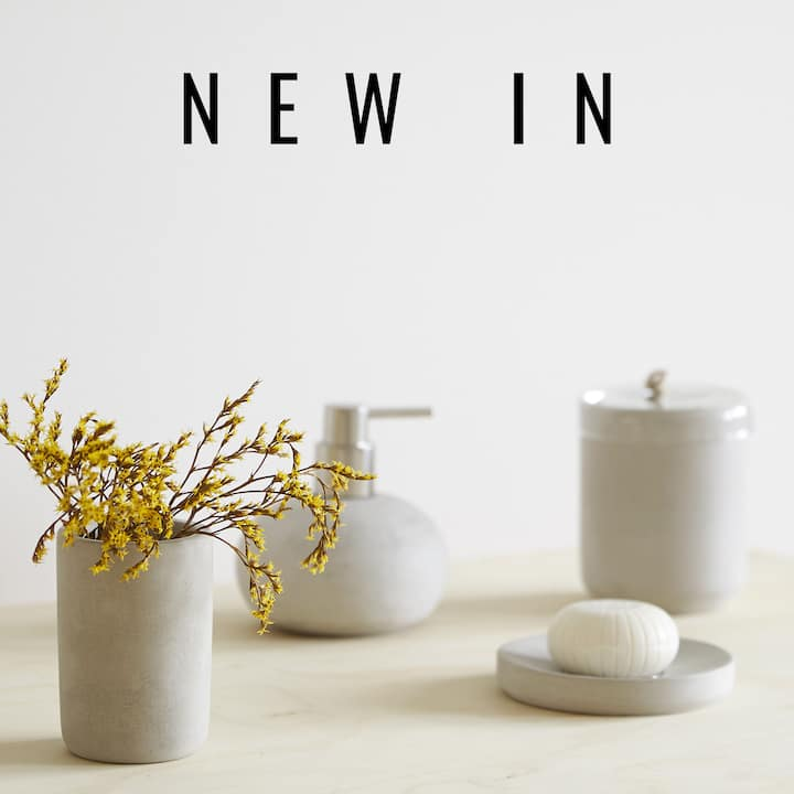 Bathroom Accessories | Zara Home