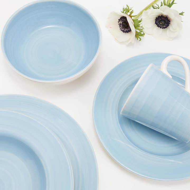 Image of the product SPIRAL EARTHENWARE TABLEWARE & Dinnerware   Zara Home