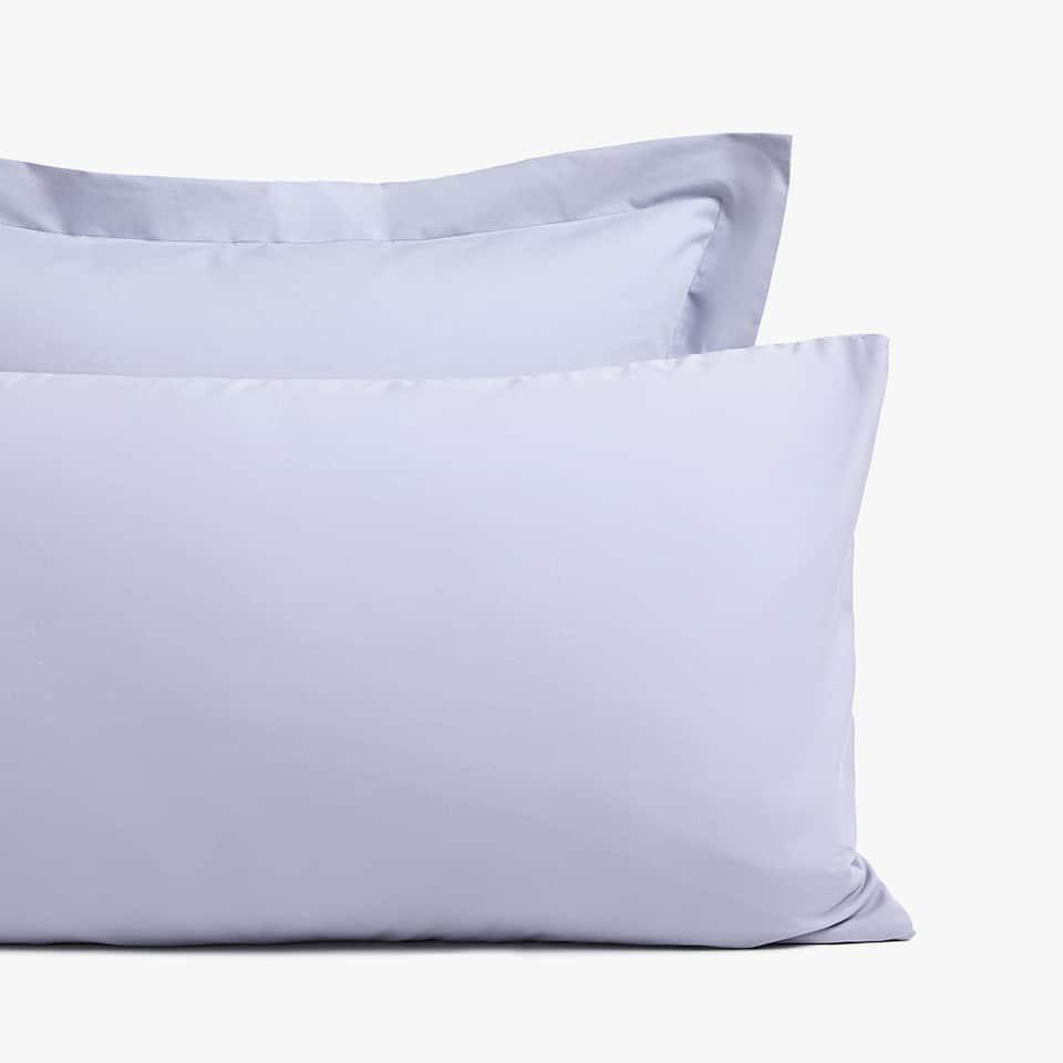 Standartinis pagalvės užvalkalas iš perkelio