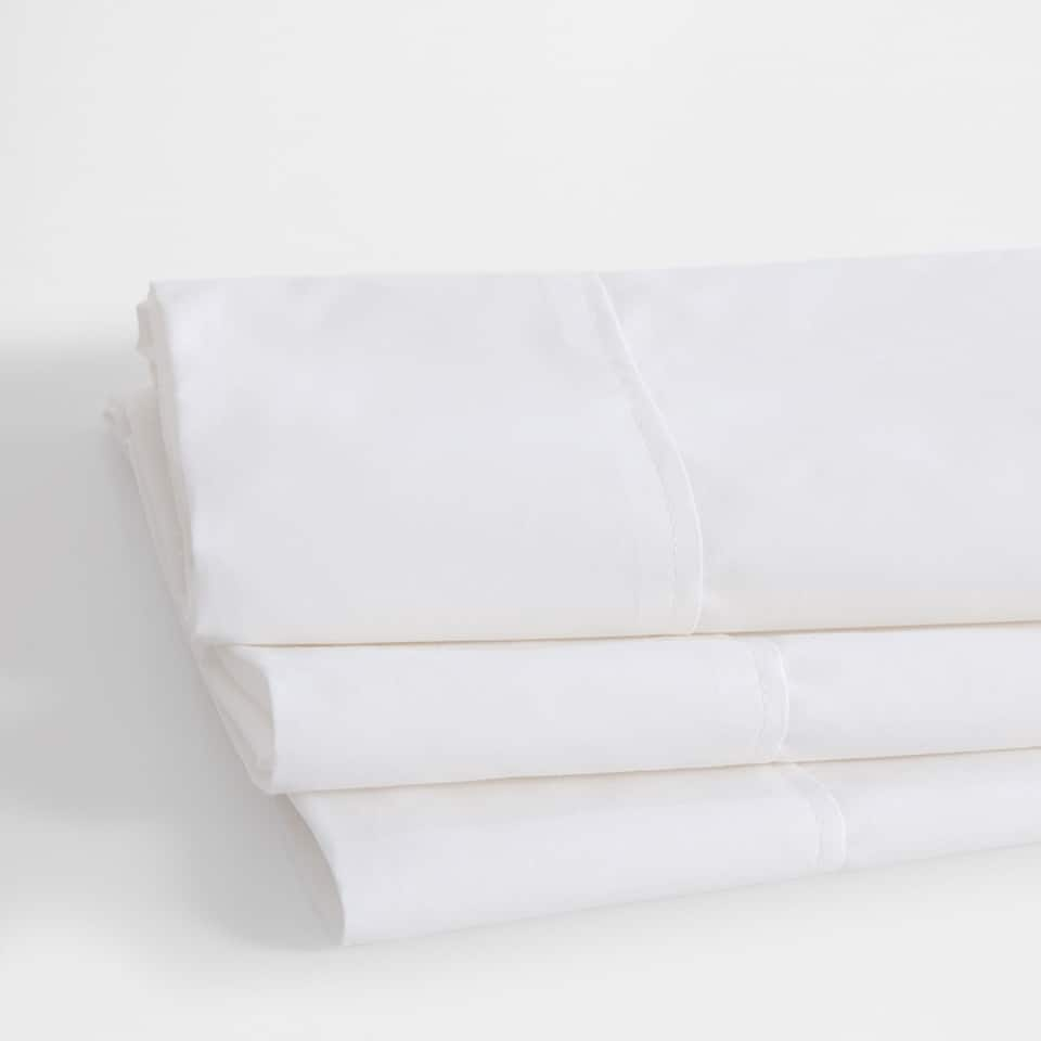 Kids Basic Percale Top Sheet