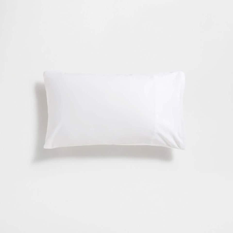 Funda de almohada percal básica
