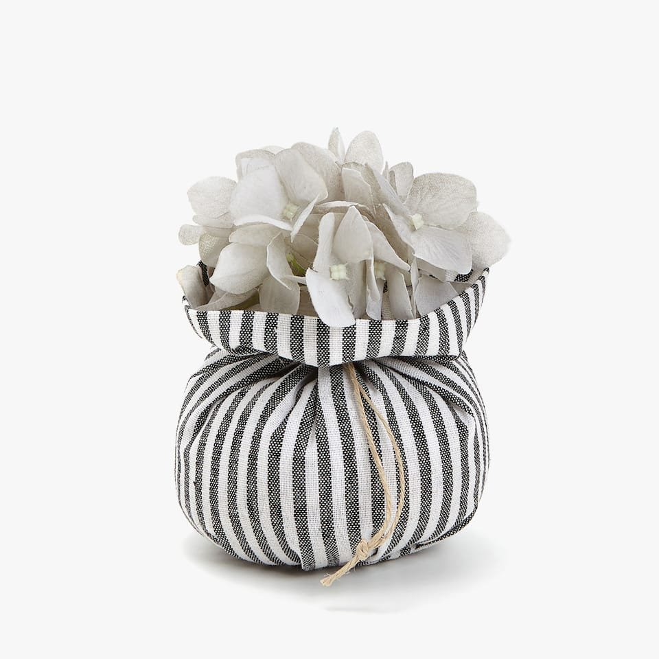 STRIPED PRINT SCENTED SACHET