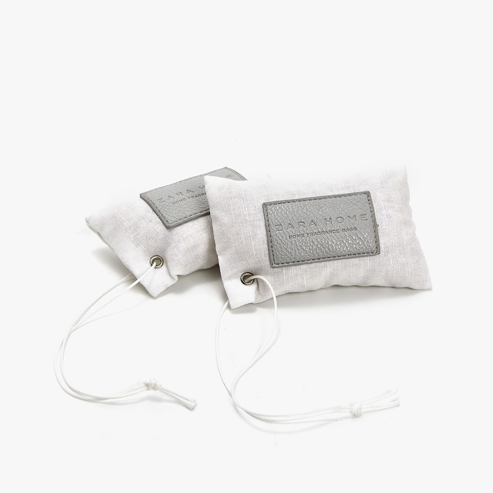 FABRIC SCENTED SACHET (SET OF 2)