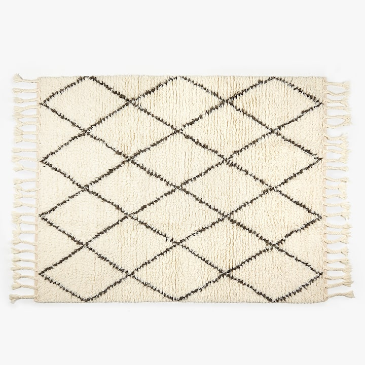 Zara Home Rugs Uk