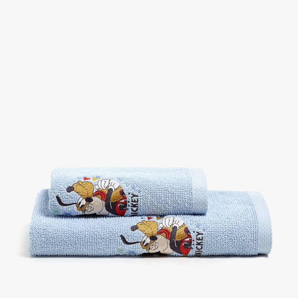 MICKEY COTTON TOWEL