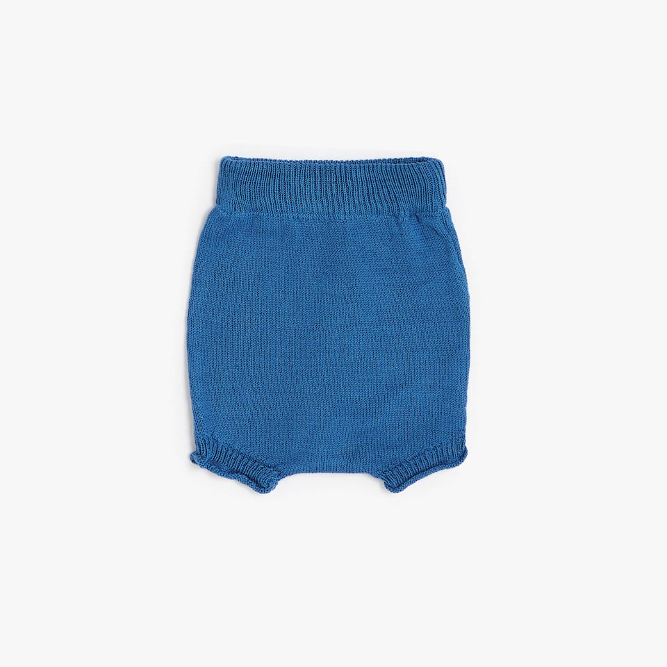 PURL KNIT BABY BRIEFS