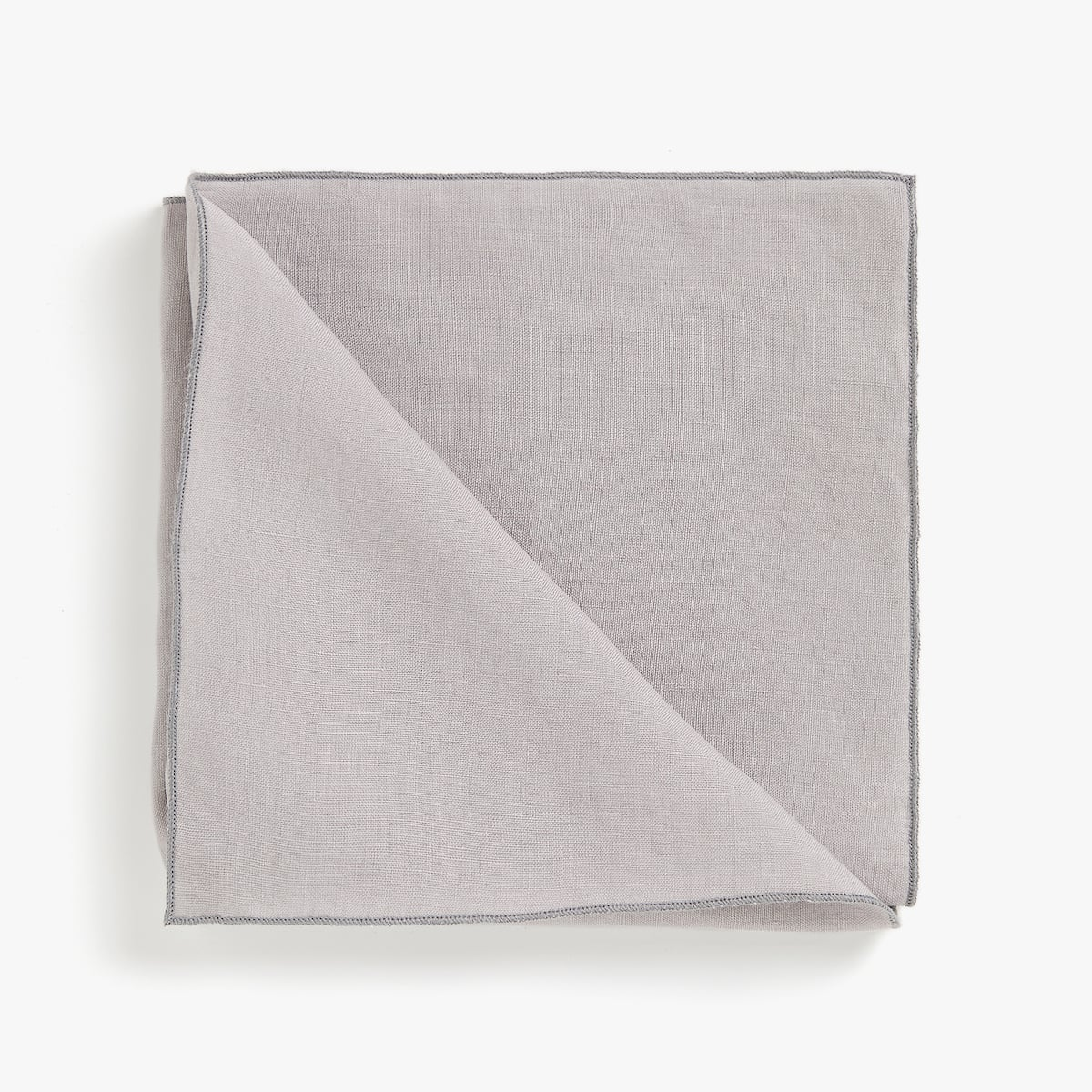 Best Grey Washed Linen Tablecloth and Napkin - | Zara Home Australia WR07