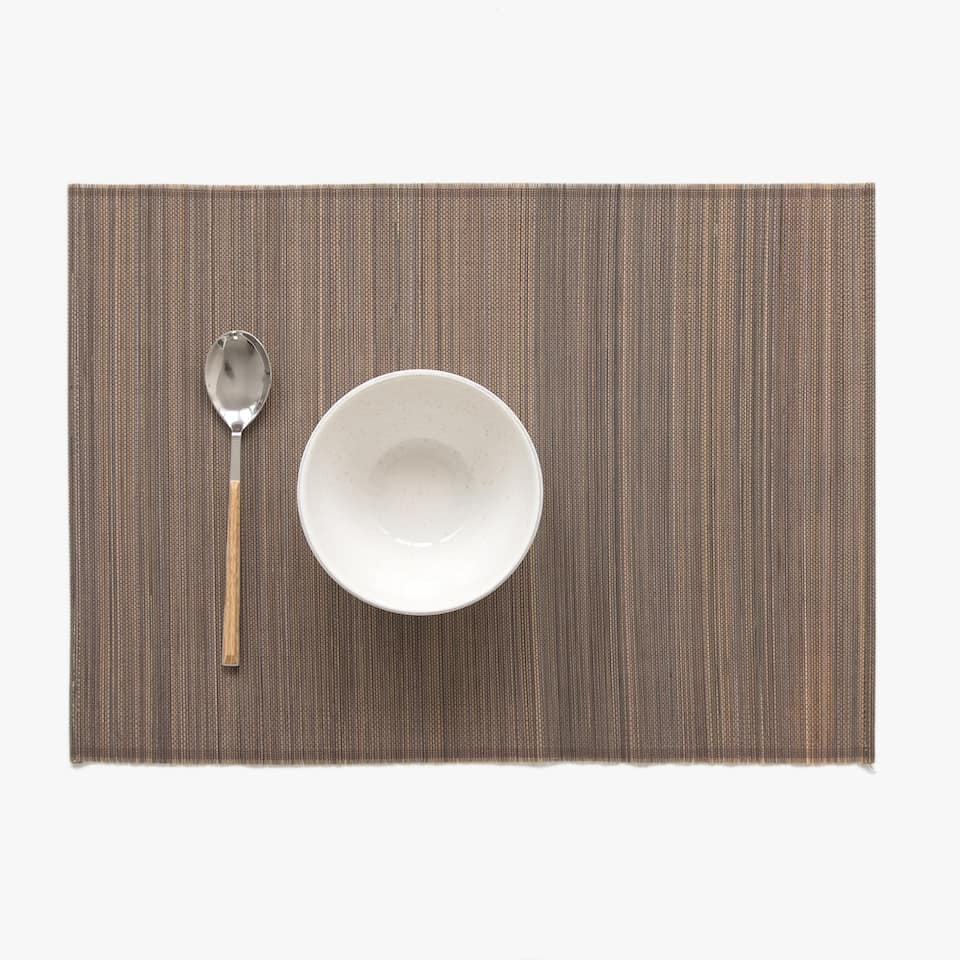 Set de table bambou (lot de 2)