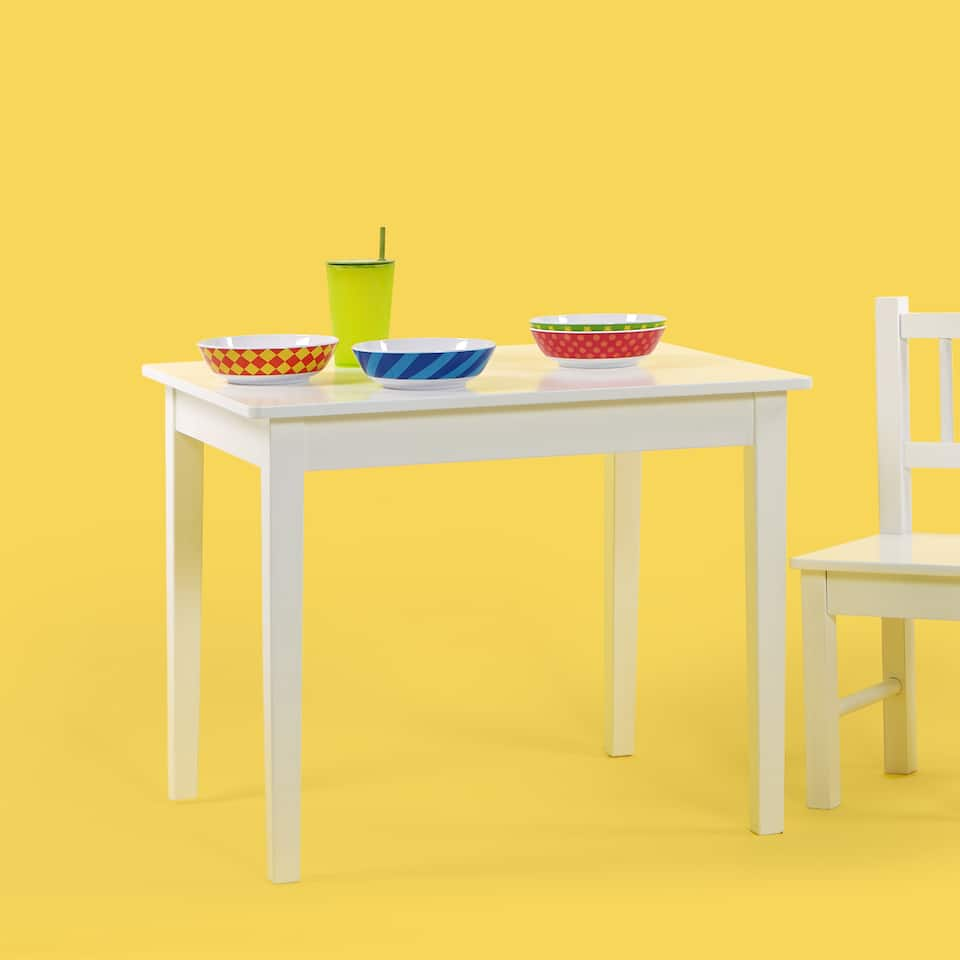 Kids Small Table