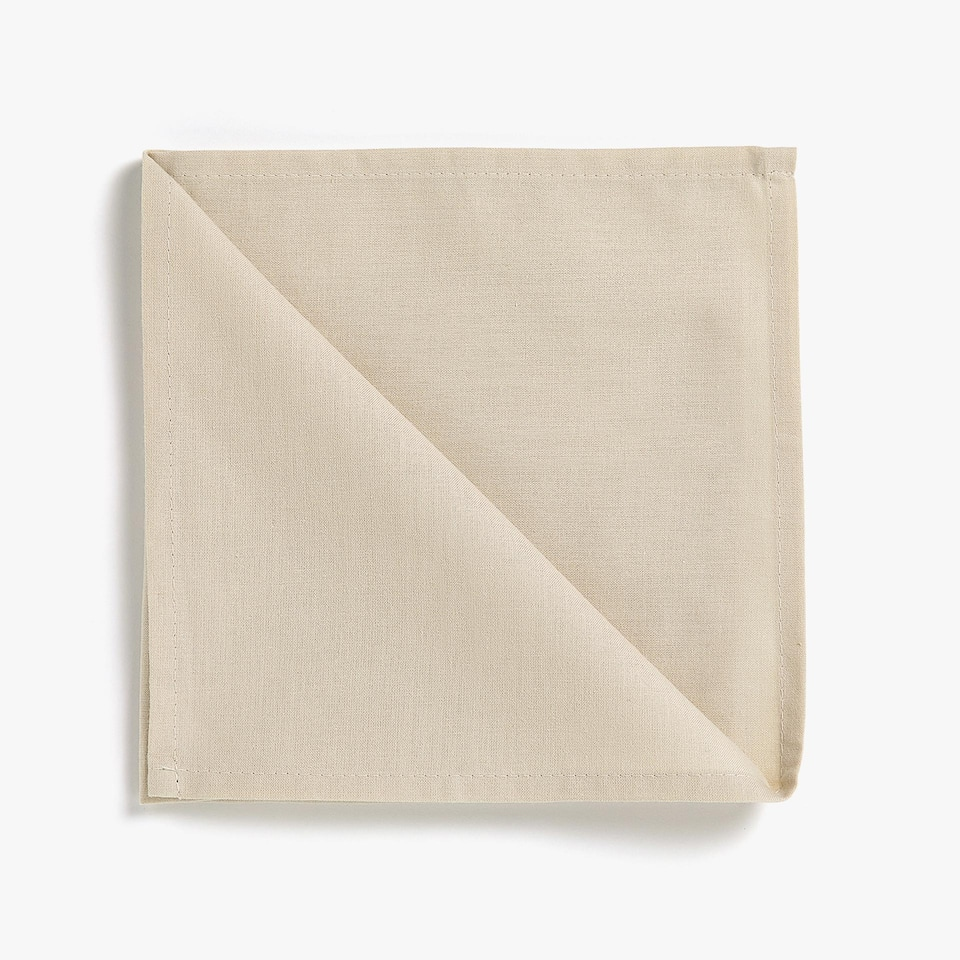 Basic napkins (set of 4)