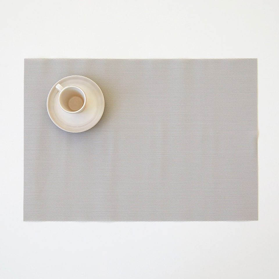 Basic Plastic Placemat (Set van 2)