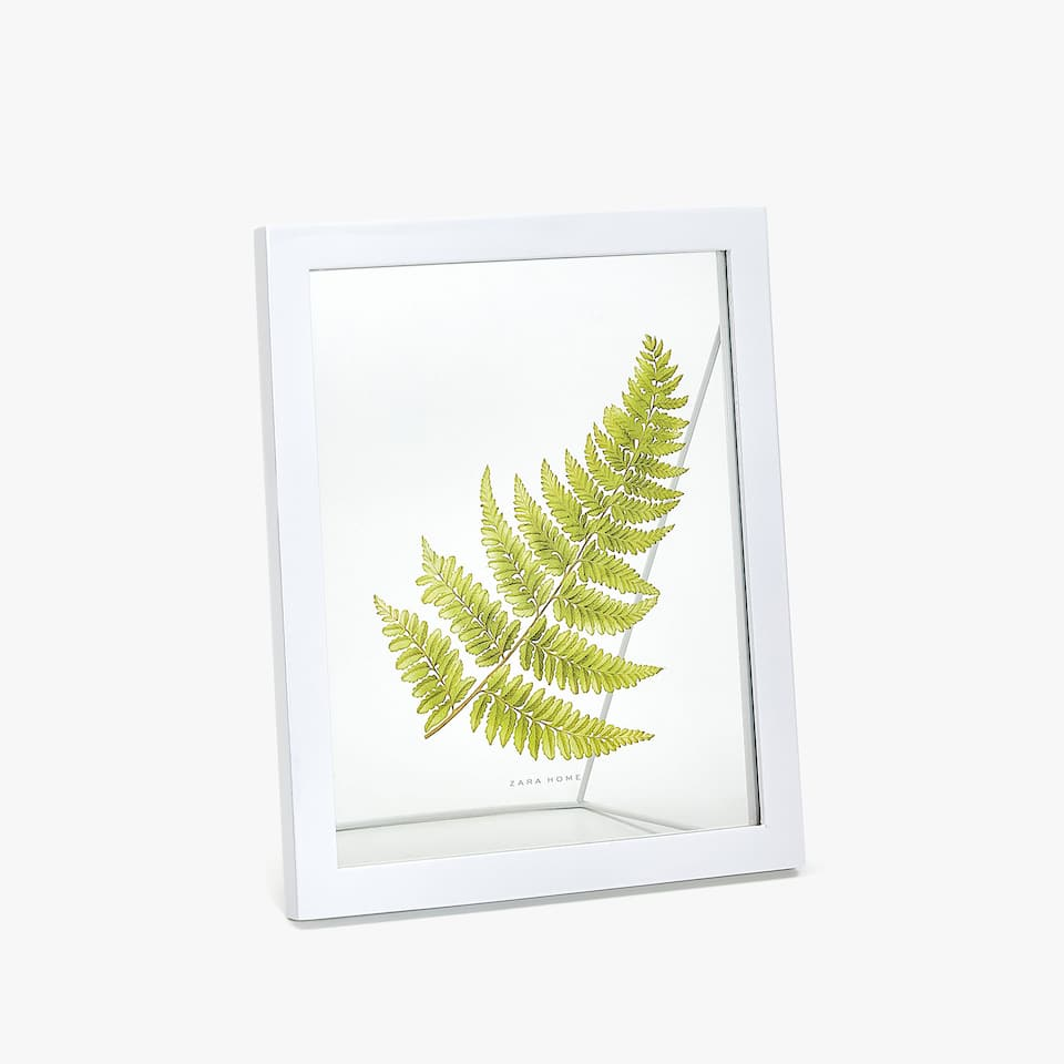 LEAF LAMINATE FRAME