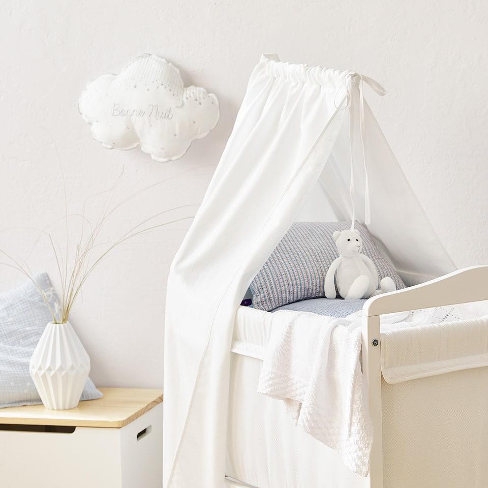 Baby Mini-Cot Canopy