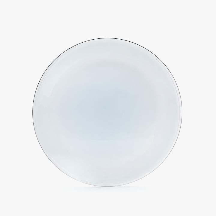 Image of the product PAINTED GLASS CHARGER PLATE & CHARGER PLATES - TABLEWARE | Zara Home Australia