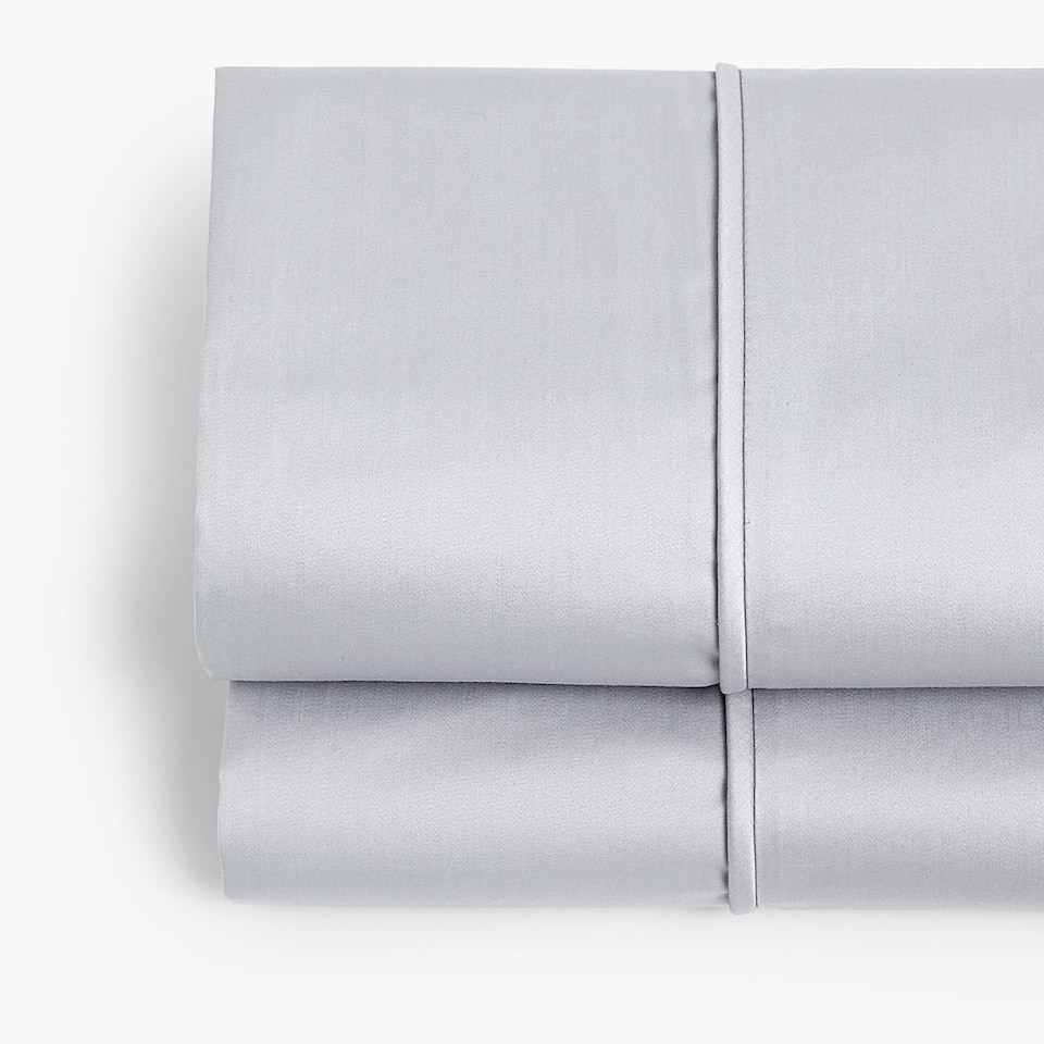 GREY SATEEN TOP SHEET