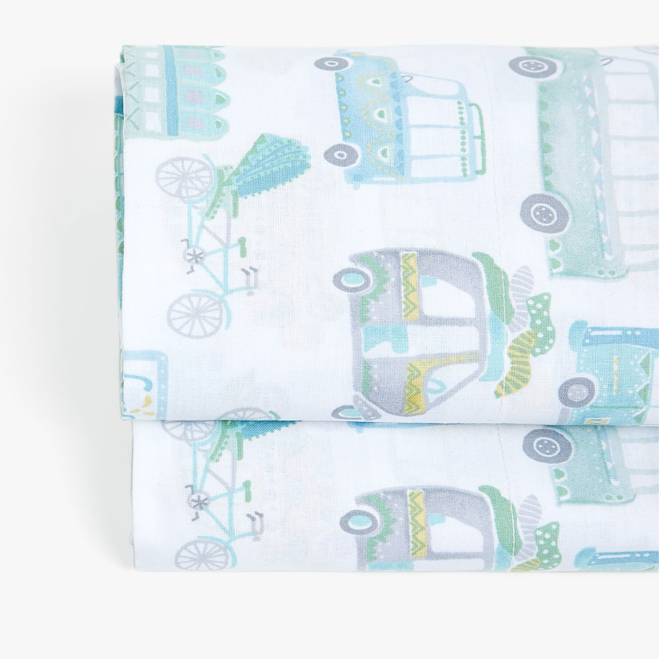 CAR PRINT TOP SHEET