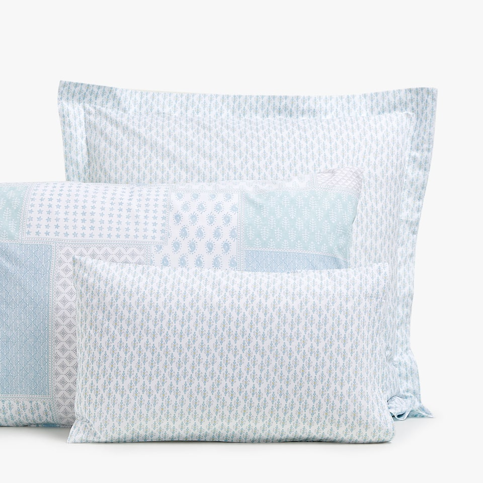 PRINTED PILLOWCASE