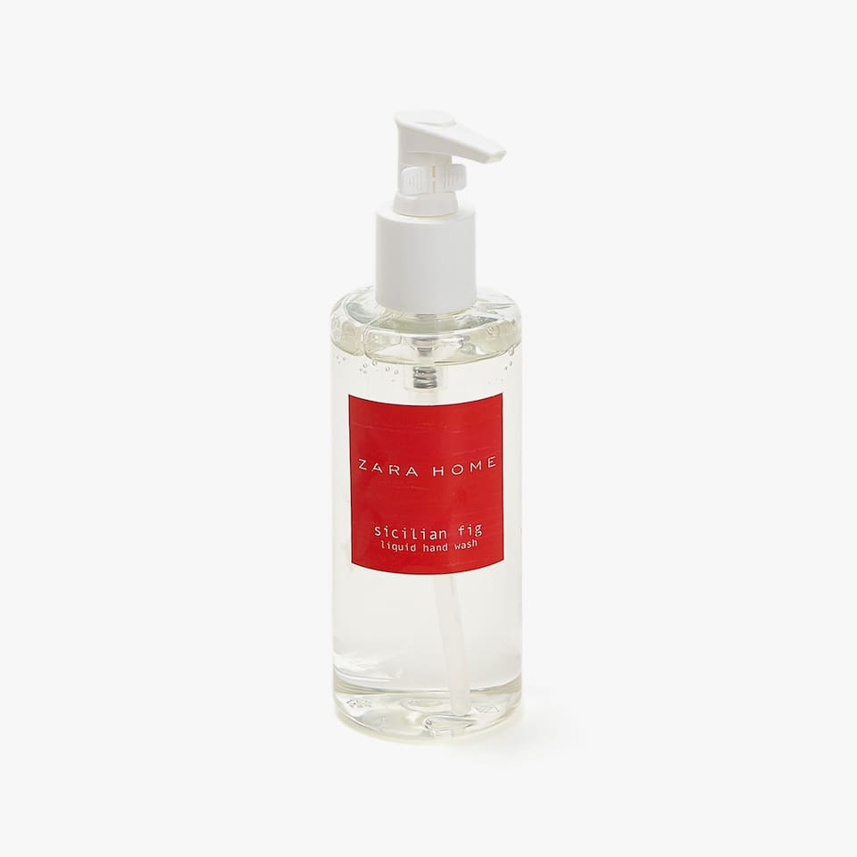 SICILIAN FIG LIQUID HAND SOAP (250 ML)