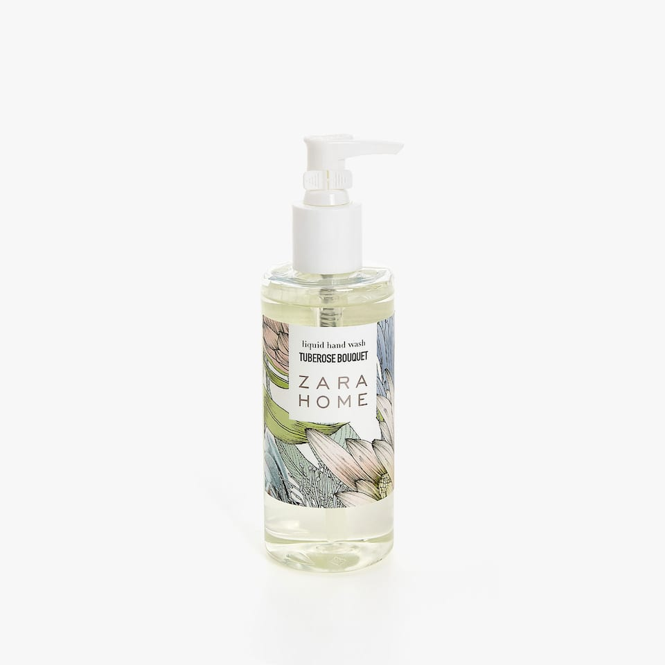 TUBEROSE BOUQUET LIQUID HAND SOAP (8.45�oz)
