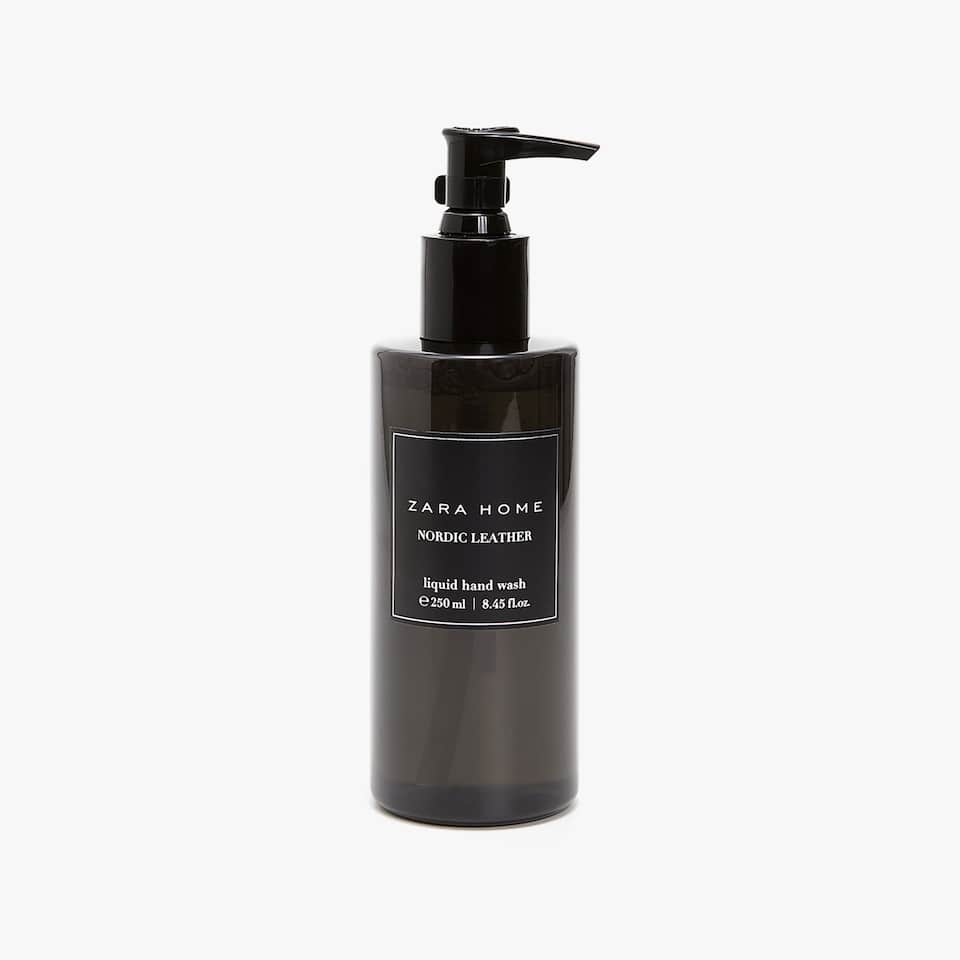 FLÜSSIGE HANDSEIFE NORDIC LEATHER (250 ml)