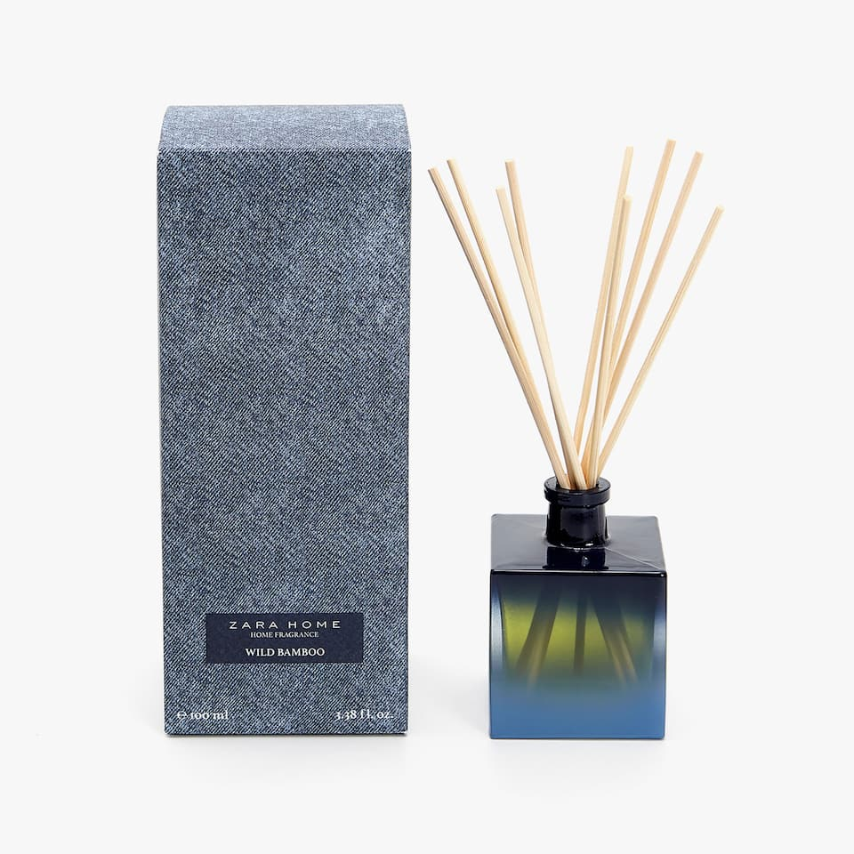 AMBIENTADOR EM STICKS WILD BAMBOO (100 ML)