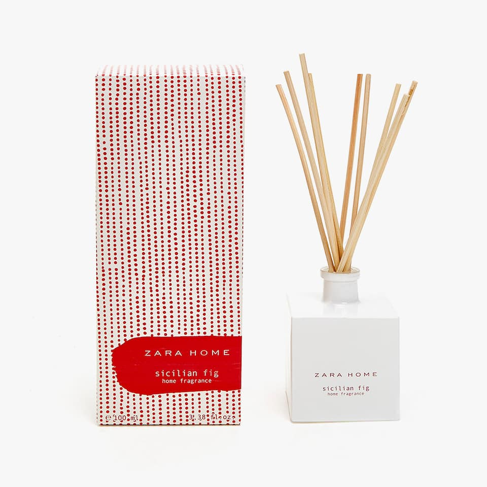 DIFFUSEUR D'AMBIANCE EN STICKS SICILIAN FIG (100 ML)