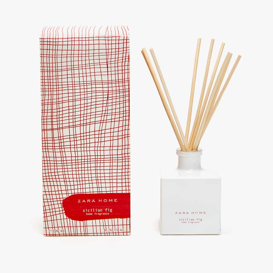 AMBIENTADOR EN STICKS SICILIAN FIG (200 ML)