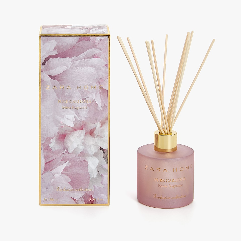 Diffuseur de parfum en sticks pure gardenia (100 ml)