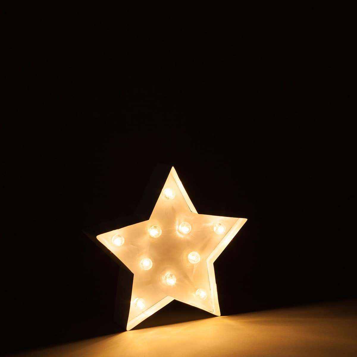 star shaped lighting. + Image 2 Of The Product Star-shaped Lamp Star Shaped Lighting F