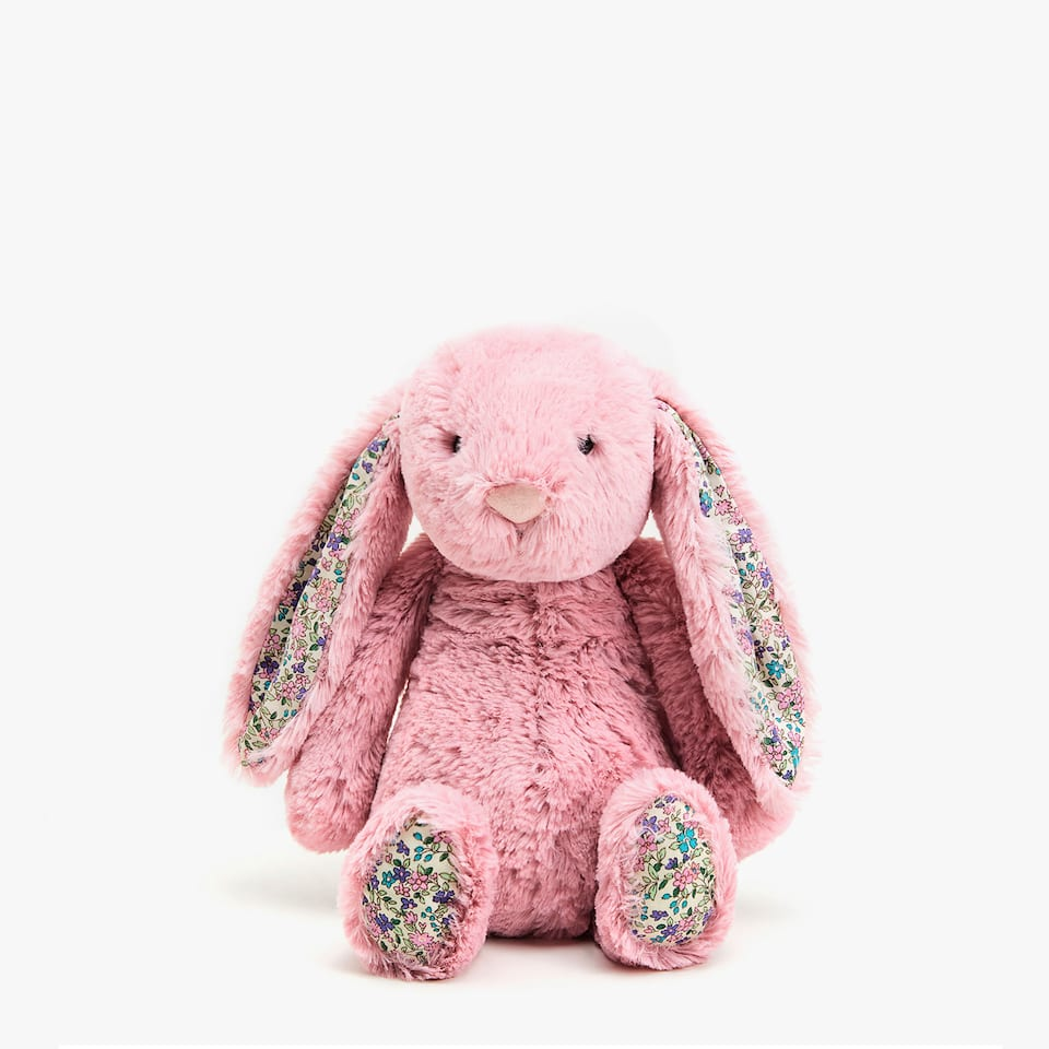 Bunny soft toy