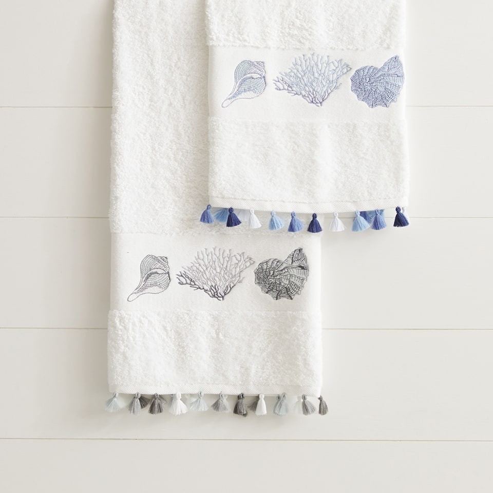 SPECIAL COLLECTION TOWEL SET